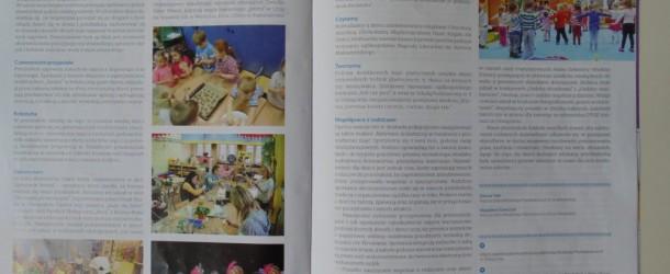 Przedszkole z Pasją