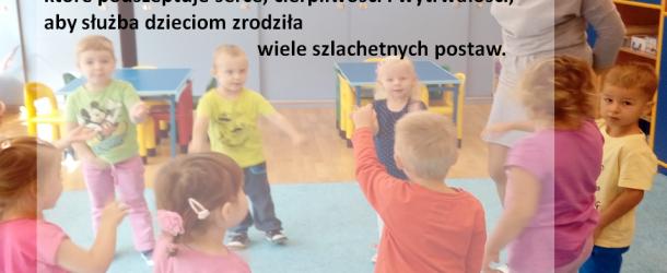 Dzień Edukacji Narodowej czyli Dzień Nauczyciela