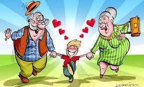Filmy z Dnia Babci i Dziadka